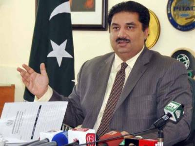 Pakistan wants good relations with US but with mutual respect: Pakistan Defence Minister