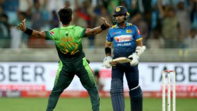 Sri Lanka Sports Minister to arrive in Pakistan along with cricket team