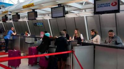 US bound travellers face new security checks