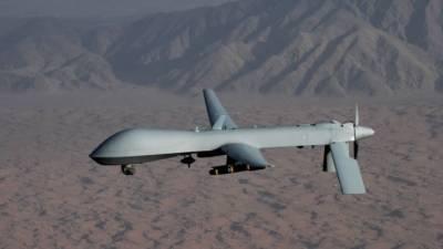 US drone strike kills 6 Daesh terrorists in Yemen