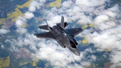 US to deploy F-35 Lightening fighter jets at Japan