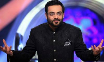 Why Amir Liaqat did not join PTI