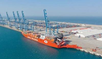CPEC enters 2nd phase of industrial development