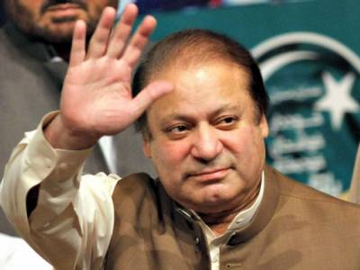 IHC issues notice to federation in Nawaz Sharif's plea challenging charge sheet against him