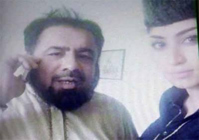 Mufti Abdul Qavi fails the polygraph test, lie detector
