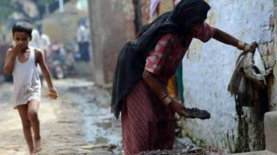 Pregnant Dalit woman killed in India for touching a bucket