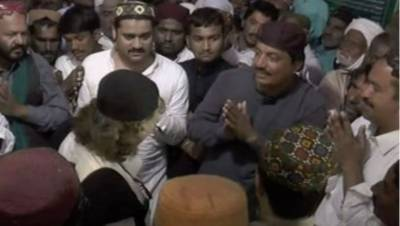 Shah Mehmood Qureshi's brother levels serious accusations against him