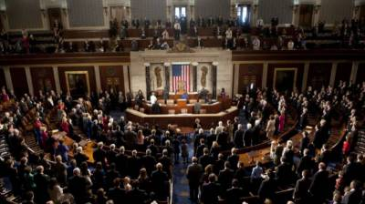 US house of representatives approves new sanctions on Hezbollah