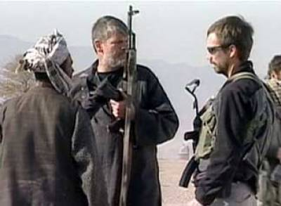 Why CIA covert operations in Afghanistan are bound to fail