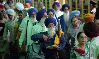 19,936 Sikhs and Hindus Yatrees trip Pakistan to visit sacred places