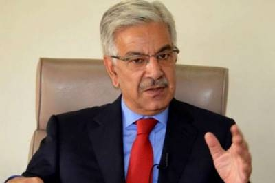 A bunker meeting between Rex Tillerson and Afghan President is evidence of US failure: Kh Asif