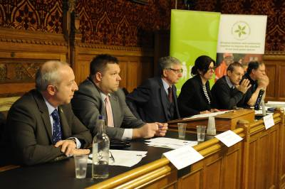 APPG in British Parliament urge international community to stop human rights violations in Occupied Kashmir