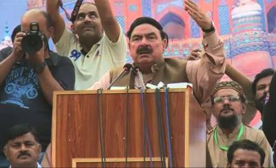 Bilawal Bhutto and Maryam Nawaz are unfit to rule the country: Sheikh Rashid