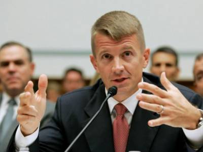 Blackwater may join CIA in Afghanistan