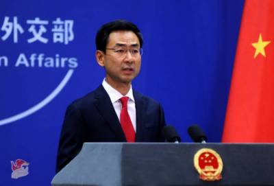 China urges int'l community to acknowledge counterterrorism efforts of Pakistan