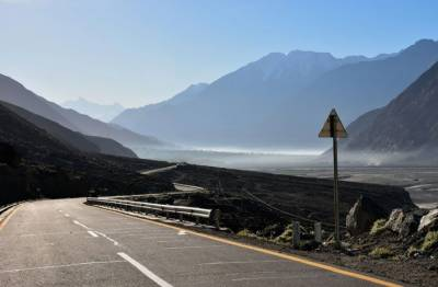 CPEC: Gilgit-Shandur-Chitral road to be built as an alternate CPEC Route