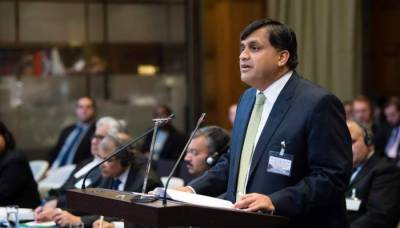 Dr Faisal appointed as new spokesperson for Ministry of Foreign Affairs