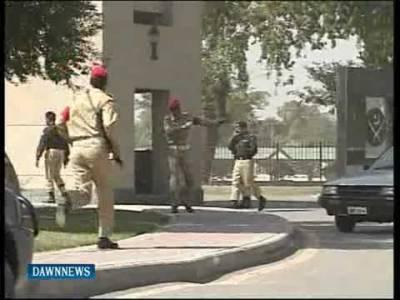 GHQ Rawalpindi to be relocated to Islamabad