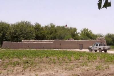 Heavy fight breaks out between Taliban and Afghan Army for control of Lashkargah, Helmand