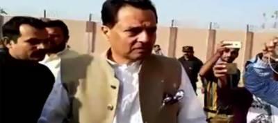 I am real, Imran Khan is a fake captain: Capt (Retd) Safdar