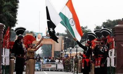 Indian Minister vows to take back Azad Kashmir from Pakistan