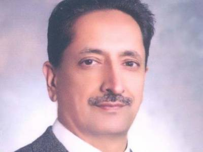Justice Ejaz Afzal takes charge as acting Chief Justice of Pakistan