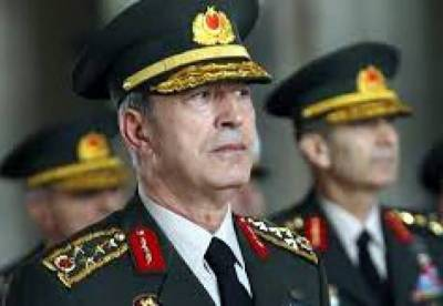 Linking Islam with terrorism is unacceptable: Turkish Military Chief