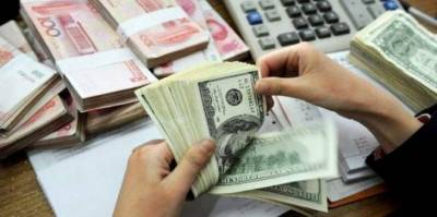 Pakistan's liquid foreign exchange reserves' decrease further