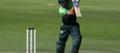 Pakistan thrash Sri Lanka by seven wickets in first T20i
