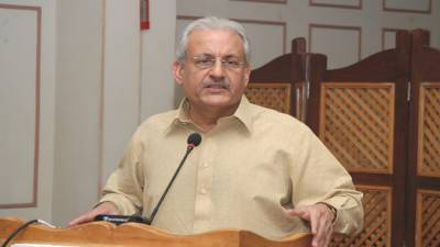 Rabbani admits adjournment motion for two-hour debate