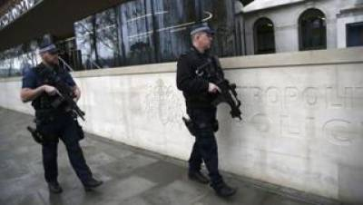 Scotland Yard unveils new counter terrorism strategy