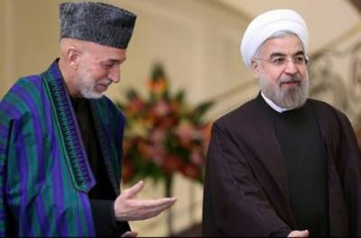 US counter terrorism policy in Afghanistan has failed, gave rise to ISIS: Hamid Karzai