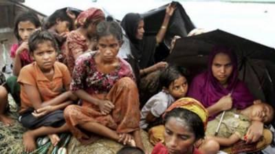 US urges Myanmar to end violence against Rohingya Muslims