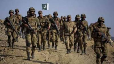 US wants Pakistan Army troops inside Afghanistan: Former ISI Chief
