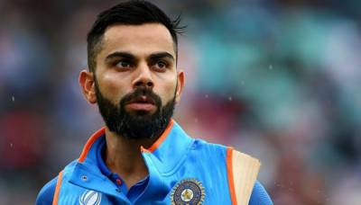 Virat Kohli shot past Lionel Messi in Forbes List of world's most valuable athletes