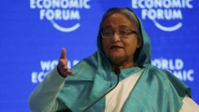 11 Bangladeshi sentenced for failed assassination attempt on PM Hasina Wajid