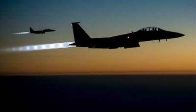 14 ISIS terrorists killed in Afghanistan airstrikes