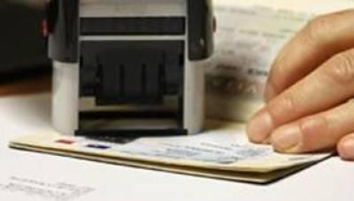 431 Pakistani Hindu nationals granted long term Visas by India