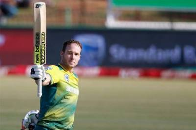 David Miller makes history of fastest T20 century