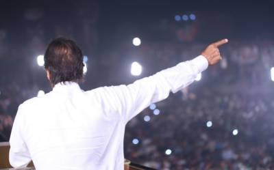 Imran Khan hits hard at Nawaz-Zardari duo