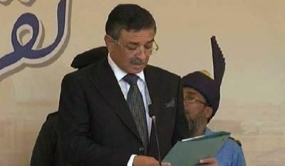 Karachi deputy Mayor Arshad Vohra to join PSP