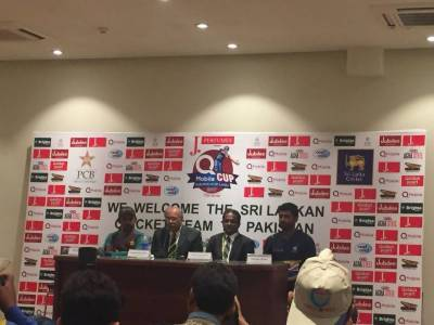 Pakistan helped Sri Lanka in time of civil war: President Sri Lanka Cricket