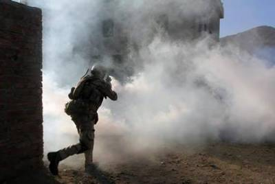 Afghan Taliban kill, wound 14 Police officers in Zabul province