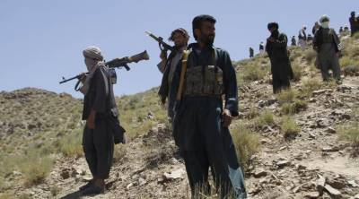 Afghanistan Ghazni province on verge of falling to Taliban: MP