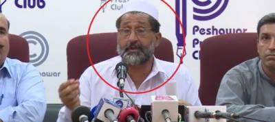 Ex-Secy of Ayesha Gulalai shot dead in Lakki Marwat
