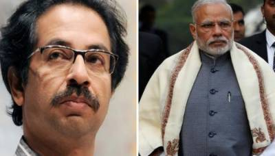 Hindustan is only for Hindus while Muslims have over 50 countries: Shiv Sena