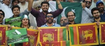 Islanders whitewashes terror, Pakistan clean sweeps Sri Lanka in T20