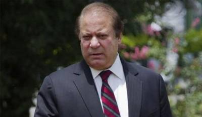 My ouster has costed Pakistan Stock Exchange 10,000 points blow: Nawaz Sharif