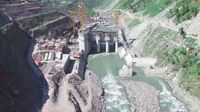 Neelum-Jhelum Hydropower project inuguration announced