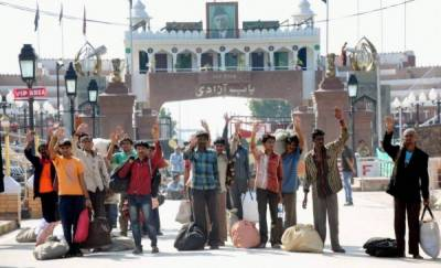 Pakistan releases 68 Indian prisoners as goodwill gesture